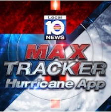 3 Top Mobile Apps to Track a Hurricane, Max Tracker
