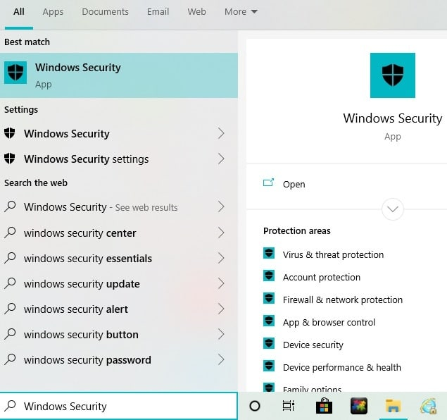 How to Protect your Microsoft's Windows 10 Computer against Viruses