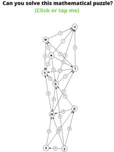 math puzzle math game